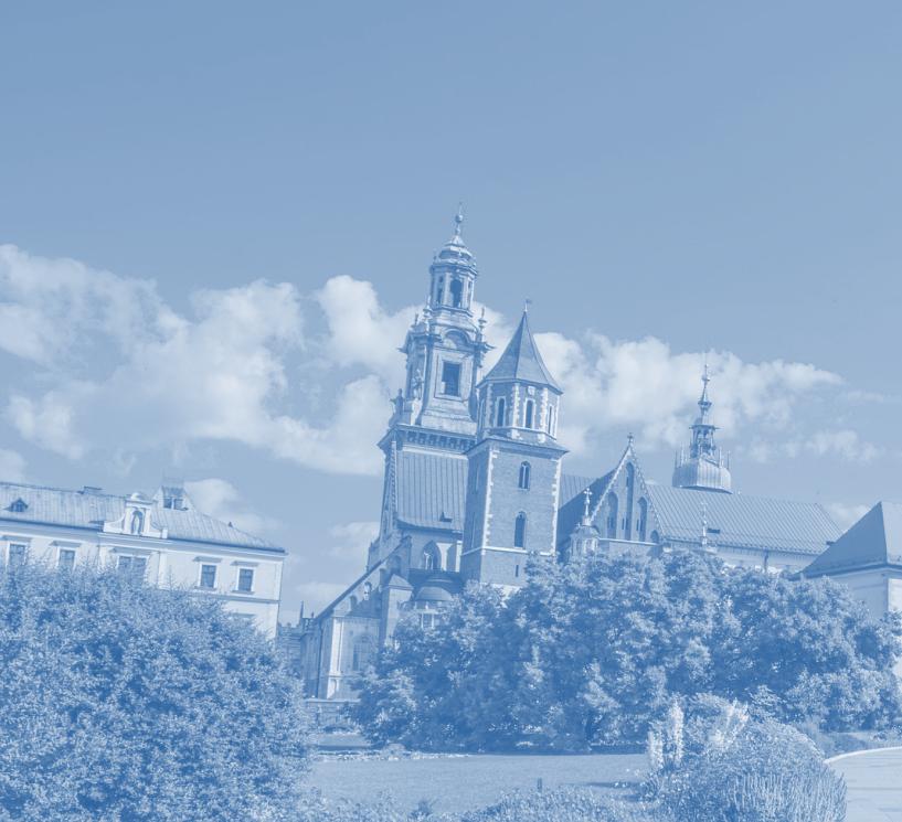 Kraków Guide 4