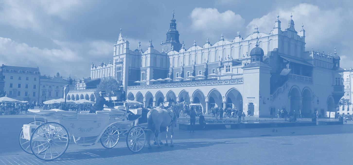 Kraków Guide 5