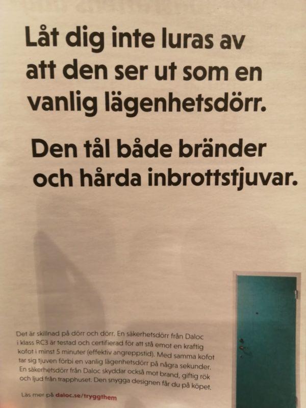 szwedzki online