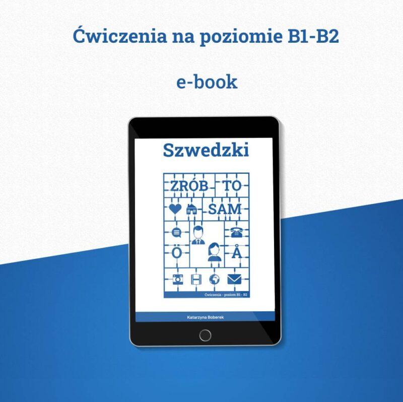 ebook ćwiczenia b1-b2